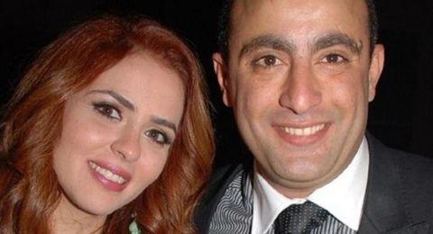 هذه حقيقة إنفصال أحمد السقا عن زوجته!