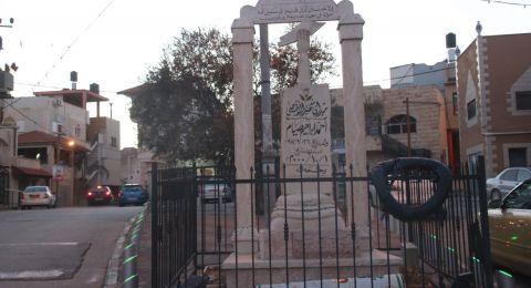 والد الشهيد احمد ابو صيام: سنلاحق قتلة ابناءنا إلى يوم القيامة