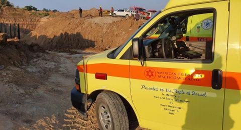 ديرحنا: اصابة شابين في حادث اطلاق للنار
