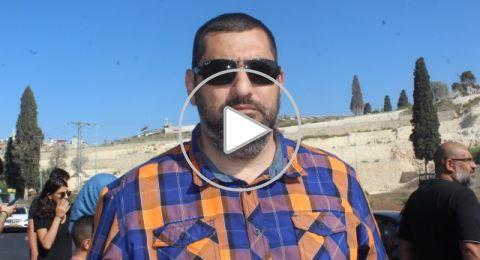 قيادات نصراوية لبكرا: العنف في الناصرة وفي كل مكان والشرطة لا تقوم بواجبها!