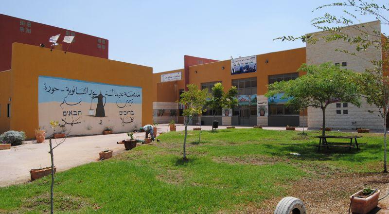 اعلى نسب تسرب من المدارس سجّلت في المجتمع العربي وخاصة النقب