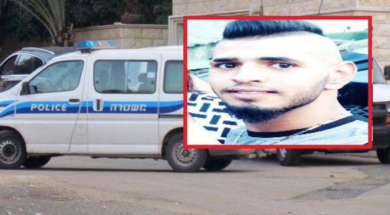 نحف: مناشدة بالعثور على الشاب خالد حمادي مصري (20 عامًا)