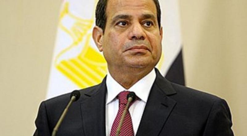 السيسي للمصريين: اطمئنوا