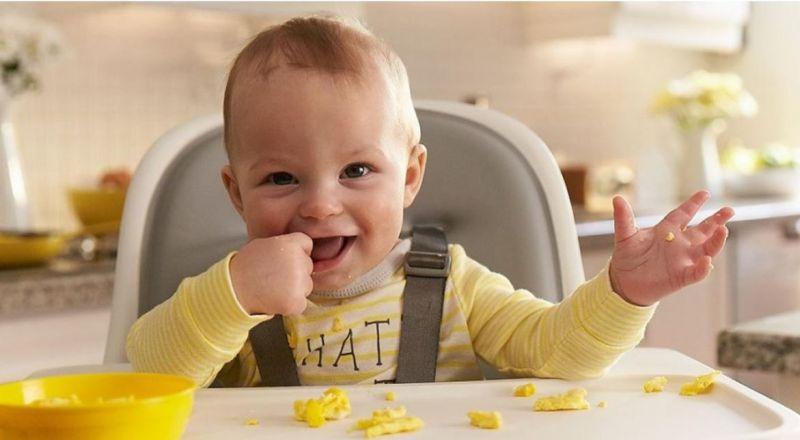 الثومُ مفيد لصحّة طفلكِ.. هذا ما يفعله بجسمه
