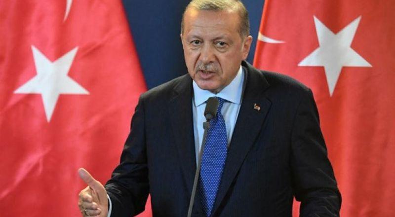 إردوغان: سننفذ عمليات عسكرية شرق الفرات.. و