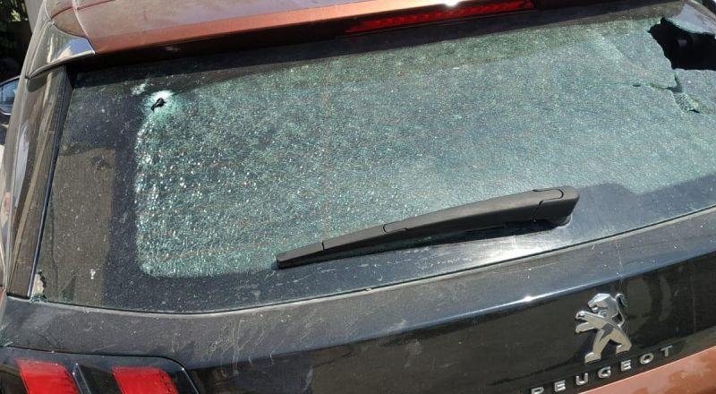 نحف: إطلاق نار على مركبة رئيس المجلس