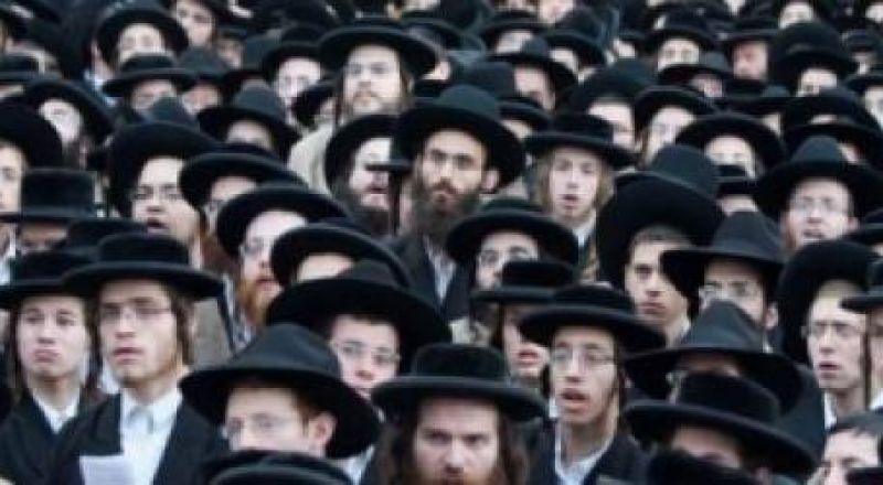 كم وصل عدد اليهود حول العالم؟