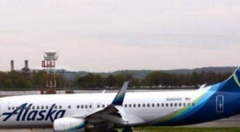 هبوط اضطراري لطائرة بسبب
