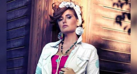 هنا شيحا تغير لون شعرها من أجل محمد رمضان