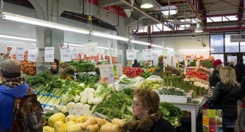 أيهما أفضل: الخضراوات المجمدة أم الطازجة؟