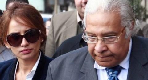 وفاة محامي زينة تدفعها لتكشف سراً عن قضيتها مع أحمد عز!!