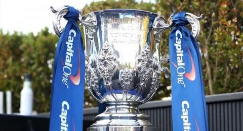 قرعة نصف النهائي تضع مانشستر سيتي في اختبار صعب.. ومهمة ليفربول معقدة