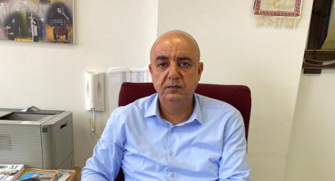 عبد الله خطيب: عودة المدارس لم تتسبب بارتفاع الإصابات، وندعو الأهل لتحضير أولادهم جيدًا