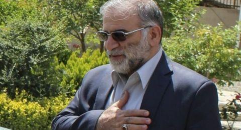 الأردن والامارات تدينان اغتيال عالم الذرة الإيراني