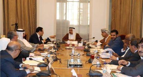 البرلمان العربي يوافق على إنشاء مركزًا للدبلوماسية العربية