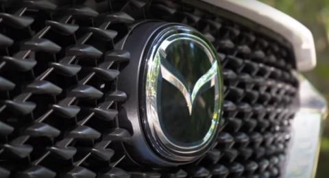 مازدا تعلن عن سيارة متطورة وجذابة
