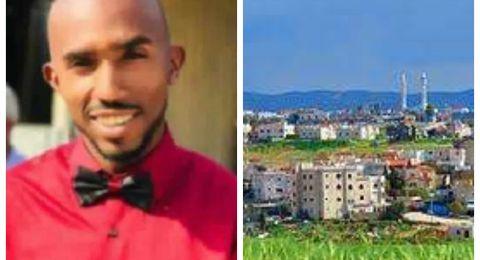رهط: مصرع يوسف  ابو سته (25 عاما)جراء تعرضه لاطلاق نار
