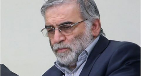 الخارجية الإيرانية: إيران سترد بشكل مؤلم جدا على جريمة اغتيال زادة