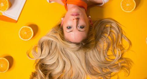 علاجات طبيعية لفراغات الشعر المزعجة