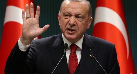 أردوغان: الإساءة للديانات باسم الحريات ستؤدي إلى الفاشية