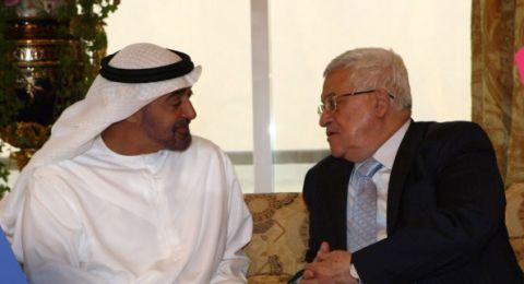 مسؤول إماراتي: القيادة الفلسطينية أدركت أهمية التغير الكبير الذي حدث بسبب التطبيع