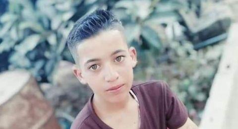 استشهاد طفل متأثرًا بإصابته برصاص الاحتلال في بلدة المغير