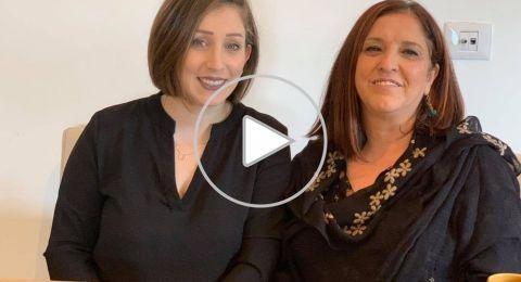 هام للنساء الحوامل وحديثات الحمل- مشروع Grow and glow أنمو وتألق