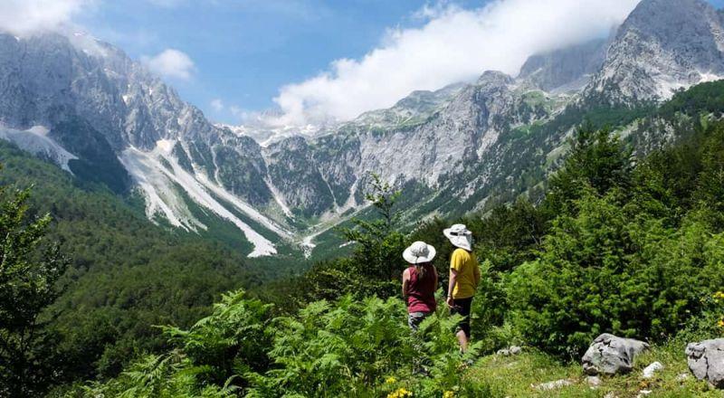 ألبانيا وجهة جديرة بالاسكشاف