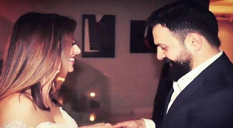إعلامي يُفجر مفاجأة: طلاق تيم حسن ووفاء الكيلاني.. والأخير قدّم لها 100 ألف دولار كمؤخر!