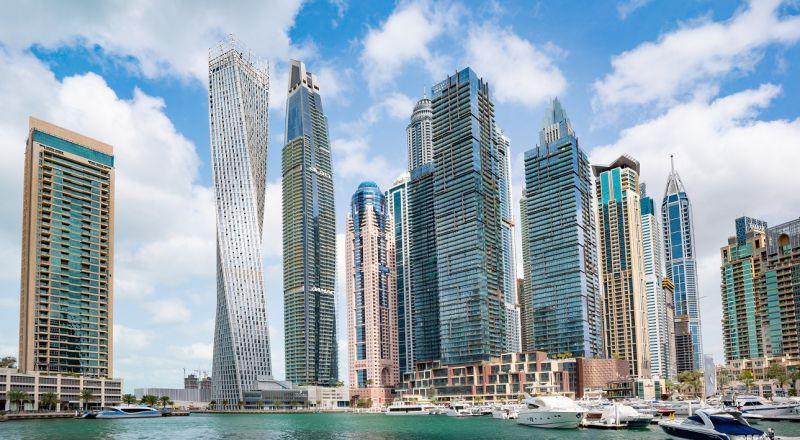 8 أنشطة سياحية ستستمتع بها في دبي