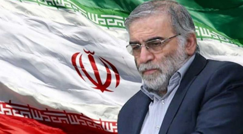 بيان قوي من الكويت بشأن اغتيال العالم النووي الإيراني