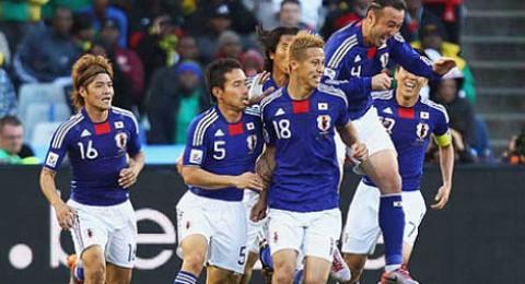 كأس العالم 2030 ستفوز به اليابان !