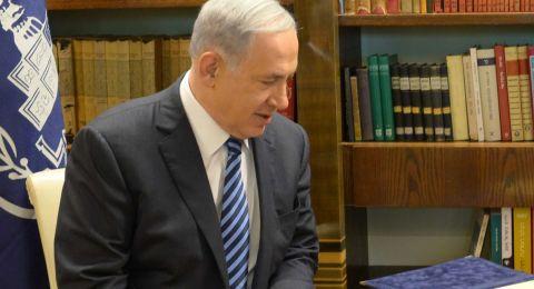 نتنياهو يقرر طلب الحصانة البرلمانية وهكذا علّق ليبرمان وغانتس