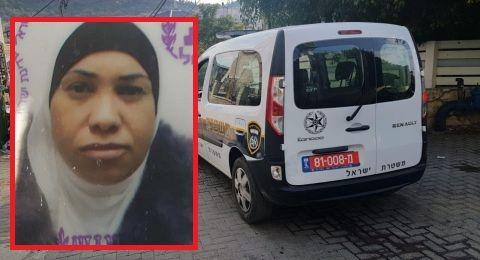 اللد: العثور على الشابة المفقودة مريم مصالحة