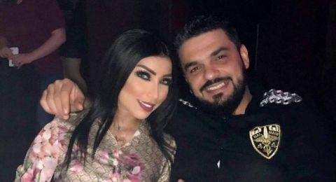 منع دنيا بطمة وزوجها من مغادرة المغرب