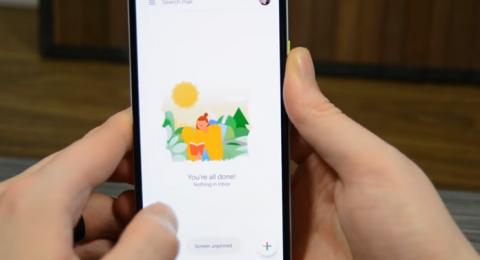 غوغل تعتزم رفع الحد الأقصى لمقاطع الفيديو بأندرويد 11
