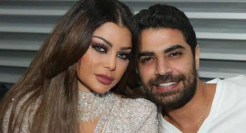 محمد وزيري يصطدم بسؤال عن زواجه بهيفا وهبي.. هكذا أجاب