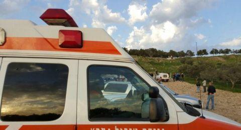 مصرع طفل سقوطه عن حصان في الجولان