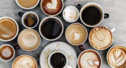 هل أنت من الذين يحتسون كوبي قهوة يومياً؟