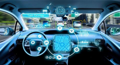 هكذا سيُغيِّر الذكاء الإصطناعي عالم السيارات.. استعدوا جيداً!