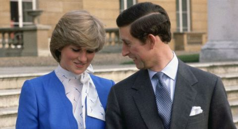 بعد 23 عاماً على الحادث.. هكذا تلقى الأمير تشارلز خبر وفاة ديانا!