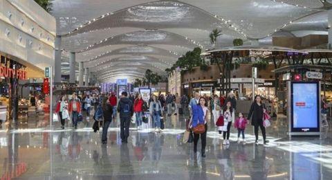 للمسافرين إلى تركيا.. هذا ما يجري في مطار اسطنبول