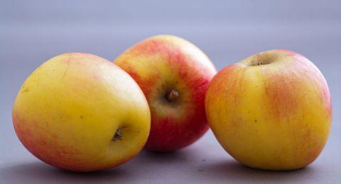 دراسة تكشف أهمية تناول تفاحتين يوميا!