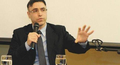 انتخاب بـ. حسام حايك عميدًا عامًا في التخنيون للقب الاول