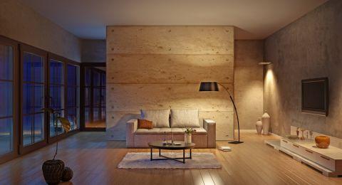 أفكار للإضاءة لديكور منزلي في الشتاء
