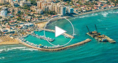 أفضل المناطق السياحية في قبرص