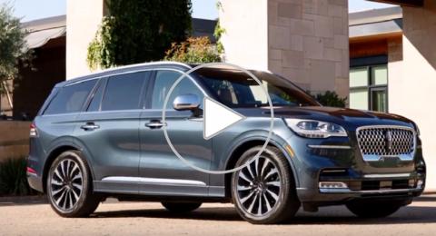 Lincoln الجديدة.. سيارة تجمع بين القوة والاقتصادية