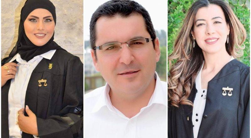 محامون يعقبون على نتائج امتحان مزاولة المهنة الأخير