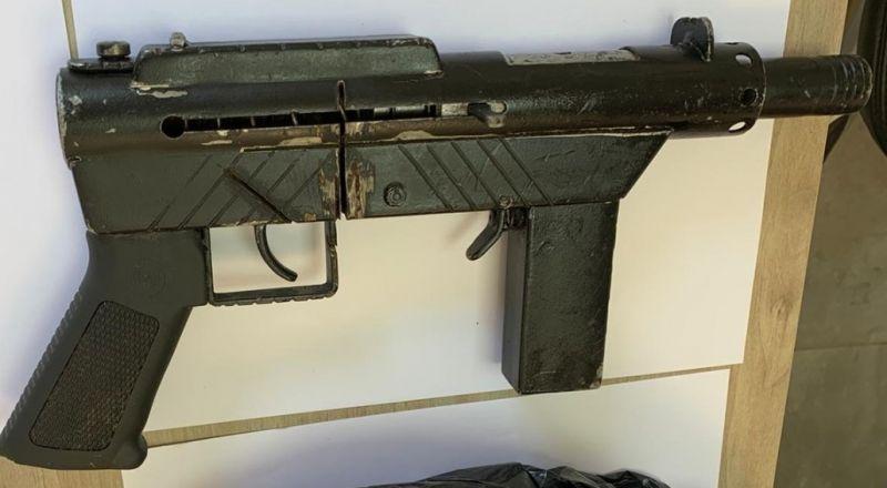 لائحة اتهام بحق اثنين من سكان وادي عارة بشبهة حيازة اسلحة بشكل غير قانوني ف