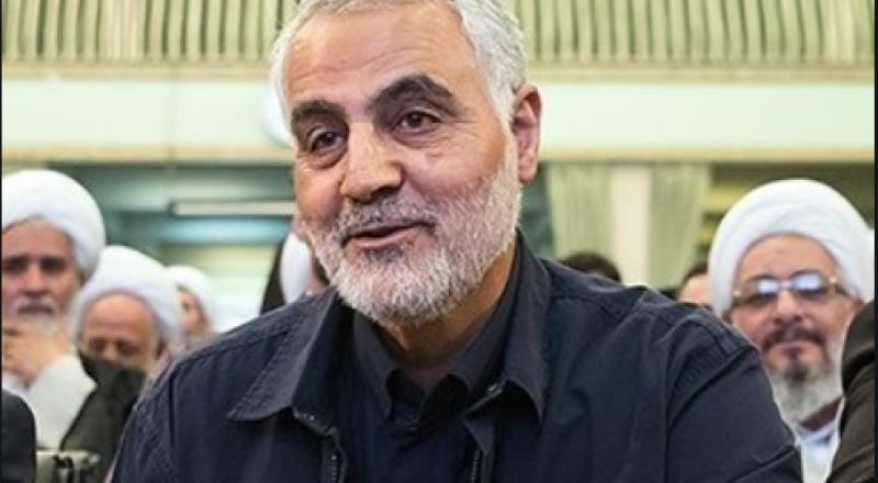 حماس والجهاد تنعيان سليماني وتحملان أمريكا المسؤولية عن الدماء في المنطقة العربية